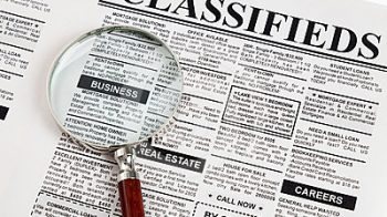 Advertise Your Classified Here