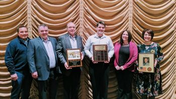 Skyview Dairy – Awarded 2017 Dairyman Of The Year