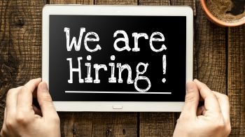 Career Opportunity: IT System Administrator