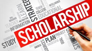 Scholarship Application – Due April 1st.