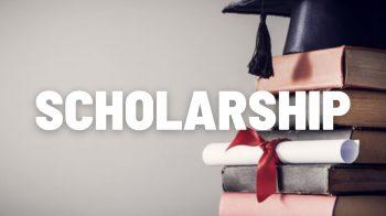 2021 Scholarship Application